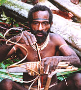 Papua Adventures - the Korowai and Kombai